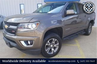 2016 Chevrolet Colorado 4WD Z71 in Rowlett
