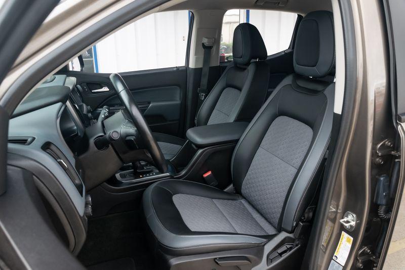 2016 Chevrolet Colorado 4WD Z71 in Rowlett, Texas