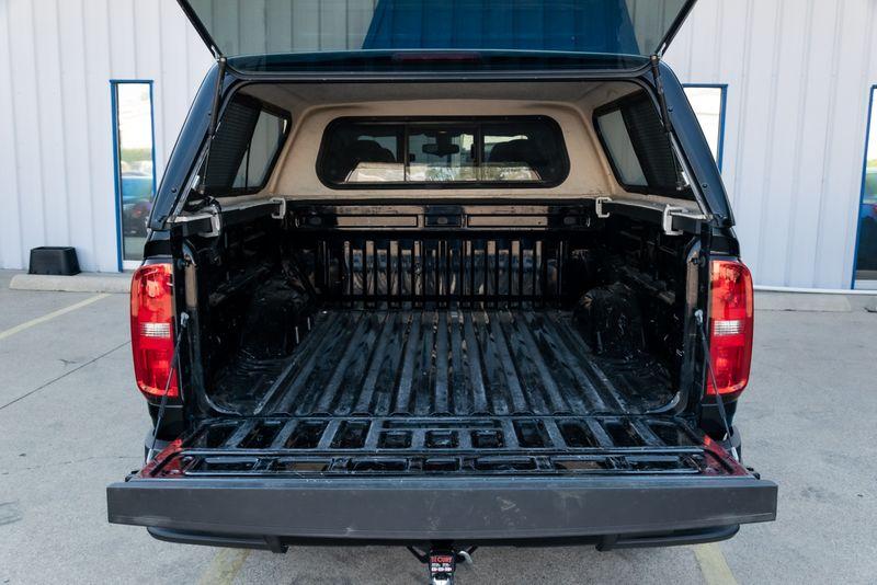 2016 Chevrolet Colorado 2WD LT in Rowlett, Texas