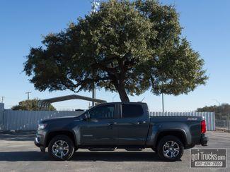 2016 Chevrolet Colorado Crew Cab Z71 Duramax Diesel 4X4 in San Antonio Texas, 78217