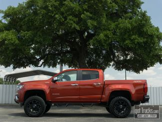 2016 Chevrolet Colorado Crew Cab LT Duramax Diesel 4X4 in San Antonio Texas, 78217