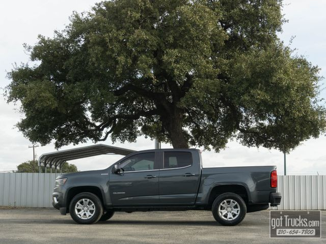 2016 Chevrolet Colorado Crew Cab LT 2.8L Duramax Turbo Diesel in San Antonio, Texas 78217