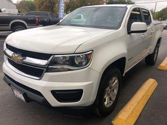 2016 Chevrolet Colorado LT  city TX  Clear Choice Automotive  in San Antonio, TX