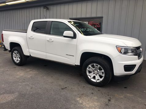 2016 Chevrolet Colorado LT in San Antonio, TX