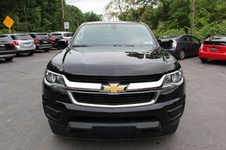 2016 Chevrolet Colorado 4WD LT  city PA  Carmix Auto Sales  in Shavertown, PA