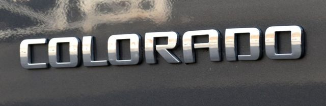 2016 Chevrolet Colorado 4WD Z71 Waterbury, Connecticut 12