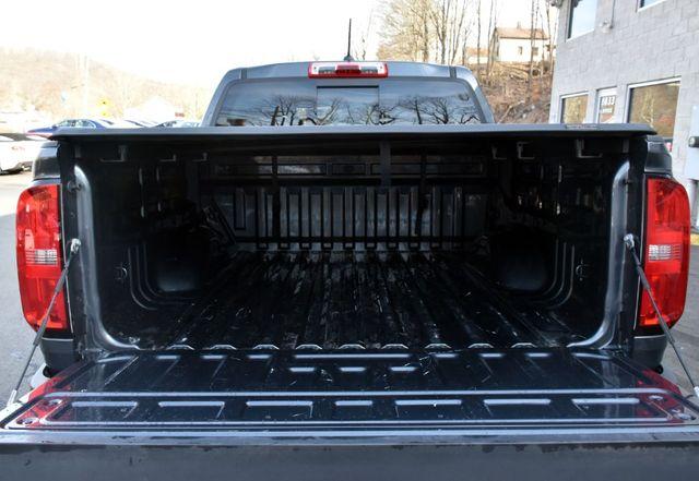 2016 Chevrolet Colorado 4WD Z71 Waterbury, Connecticut 15