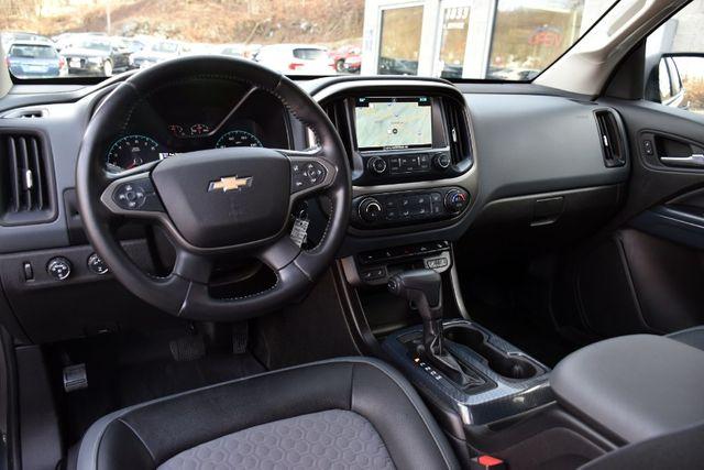 2016 Chevrolet Colorado 4WD Z71 Waterbury, Connecticut 16