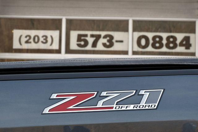 2016 Chevrolet Colorado 4WD Z71 Waterbury, Connecticut 1