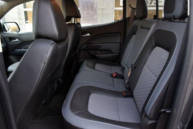 2016 Chevrolet Colorado 4WD Z71 Waterbury, Connecticut 19