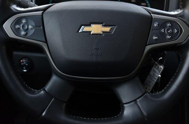 2016 Chevrolet Colorado 4WD Z71 Waterbury, Connecticut 29