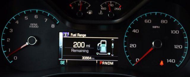 2016 Chevrolet Colorado 4WD Z71 Waterbury, Connecticut 30