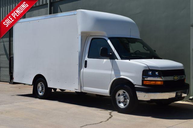 2016 Chevrolet Express 3500 Cutaway Cargo Van | Arlington, TX | Lone Star Auto Brokers, LLC-[ 4 ]
