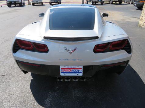 2016 Chevrolet Corvette 3LT | Abilene, Texas | Freedom Motors  in Abilene, Texas