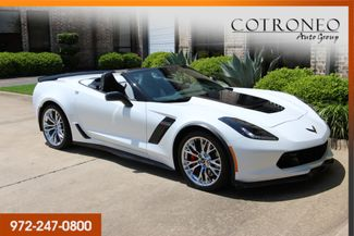2016 Chevrolet Corvette Z06 2LZ Convertible in Addison, TX 75001