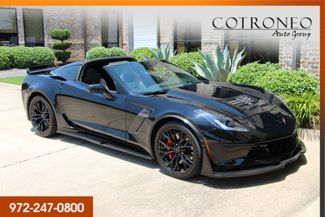 2016 Chevrolet Corvette Z06 3LZ Coupe in Addison, TX 75001