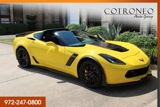 2016 Chevrolet Corvette Z06 2LZ Coupe in Addison, TX 75001