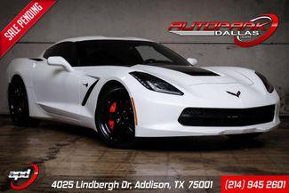 2016 Chevrolet Corvette 1LT in Addison, TX 75001