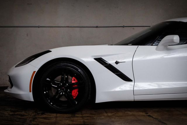2016 Chevrolet Corvette 1LT in Addison, TX 75001