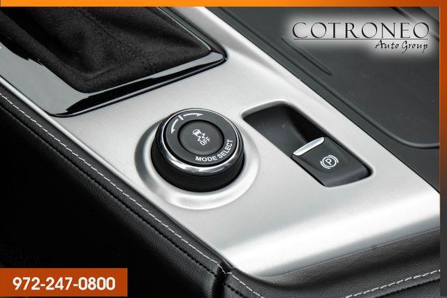 2016 Chevrolet Corvette Z06 2LZ Coupe w/Z07 in Addison, TX 75001
