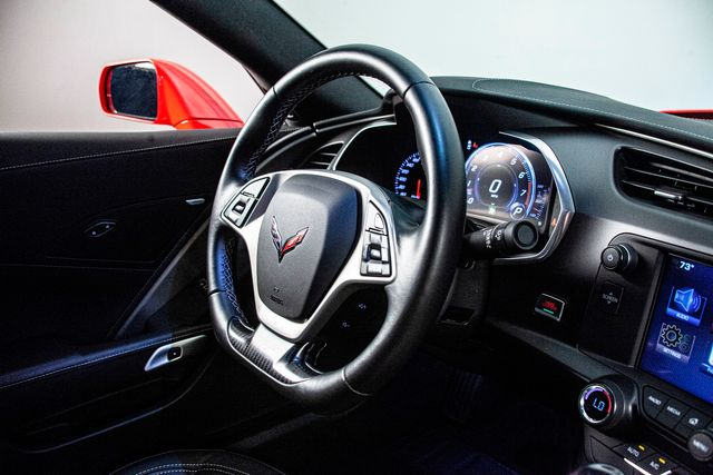 2016 Chevrolet Corvette Z06 Coupe in Addison, TX 75001