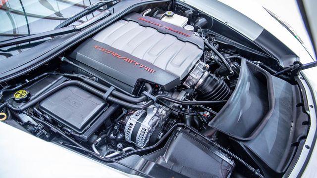 2016 Chevrolet Corvette Z51 3LT in Addison, Texas 75001