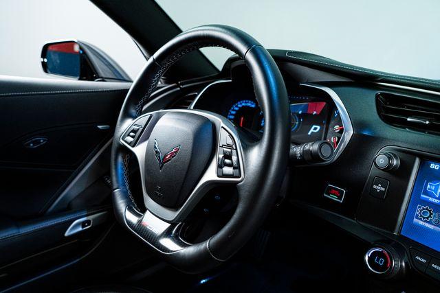 2016 Chevrolet Corvette Z06 850HP Magnuson 2650 Supercharged in Addison, TX 75001