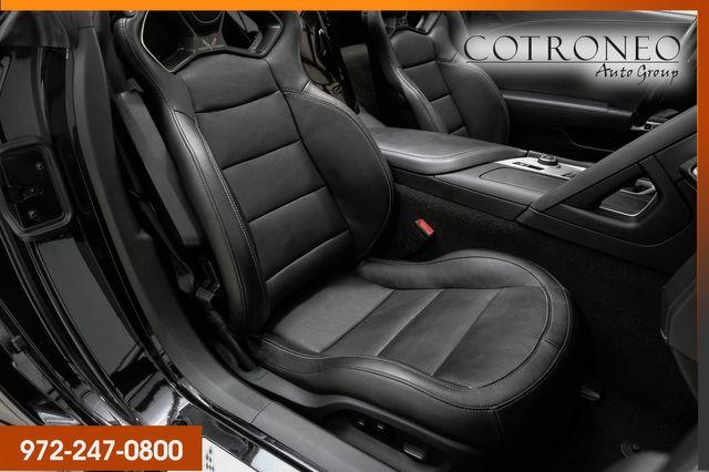 2016 Chevrolet Corvette Z06 3LZ Convertible in Addison, TX 75001