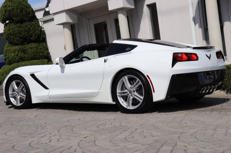 2016 Chevrolet Corvette Stingray Coupe 3LT in Alexandria, VA