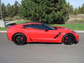 2016 Chevrolet Corvette Z06 3LZ W/Z07 Ultimate Pkg Bend, Oregon 1