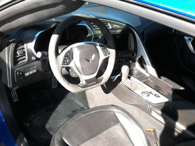 2016 Chevrolet Corvette Z51 3LT ***Modified ** Boerne, Texas 25