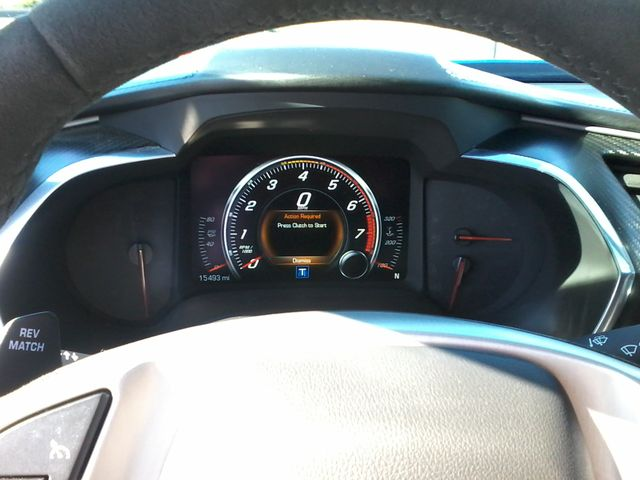 2016 Chevrolet Corvette Z51 3LT ***Modified ** Boerne, Texas 16