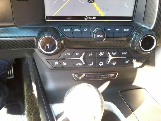 2016 Chevrolet Corvette Z51 3LT ***Modified ** Boerne, Texas 29