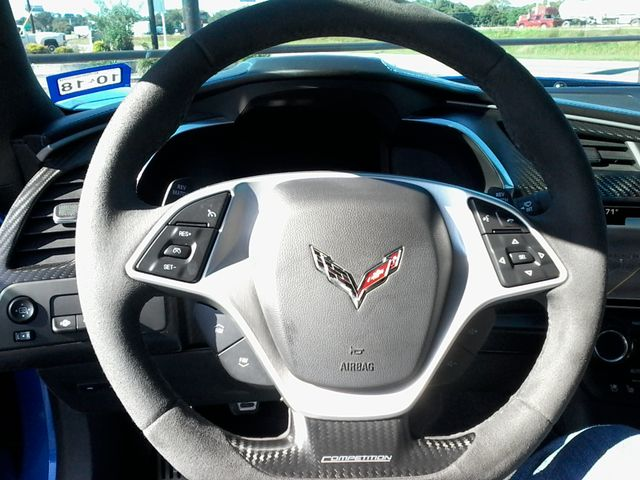 2016 Chevrolet Corvette Z51 3LT ***Modified ** Boerne, Texas 31