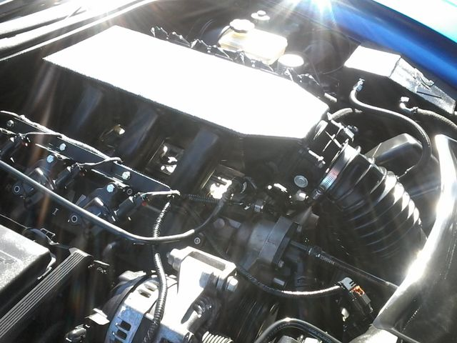2016 Chevrolet Corvette Z51 3LT ***Modified ** Boerne, Texas 39