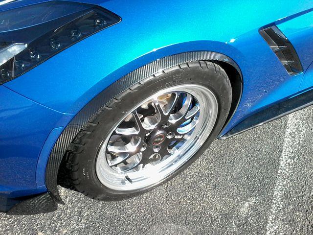2016 Chevrolet Corvette Z51 3LT ***Modified ** Boerne, Texas 32