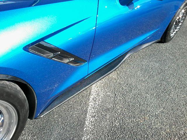 2016 Chevrolet Corvette Z51 3LT ***Modified ** Boerne, Texas 12