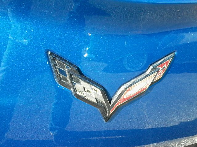 2016 Chevrolet Corvette Z51 3LT ***Modified ** Boerne, Texas 30