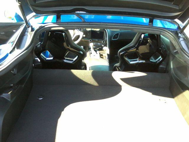 2016 Chevrolet Corvette Z51 3LT ***Modified ** Boerne, Texas 21