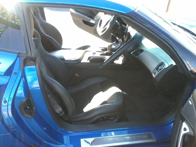 2016 Chevrolet Corvette Z51 3LT ***Modified ** Boerne, Texas 11