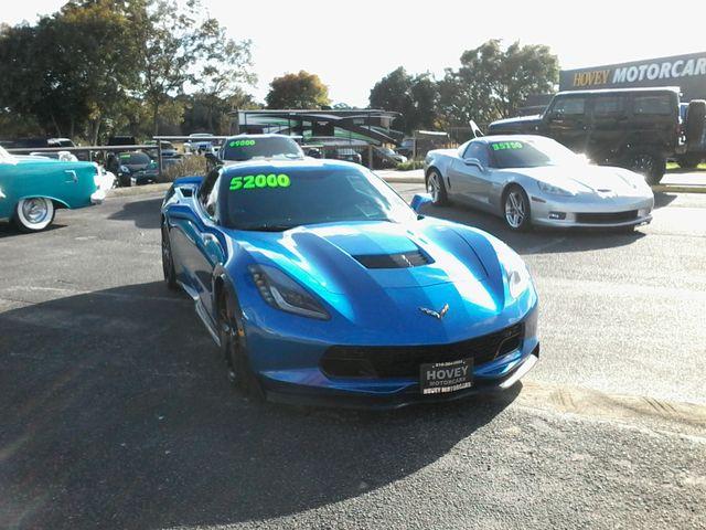 2016 Chevrolet Corvette Z51 3LT ***Modified ** Boerne, Texas 2