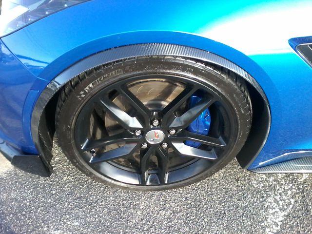2016 Chevrolet Corvette Z51 3LT ***Modified ** Boerne, Texas 44