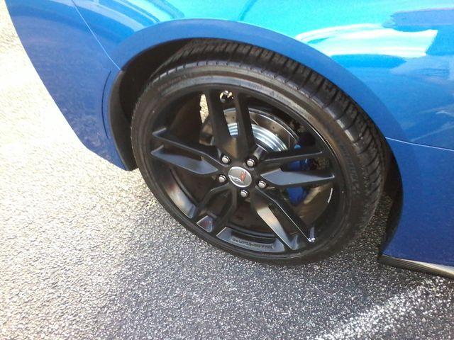 2016 Chevrolet Corvette Z51 3LT ***Modified ** Boerne, Texas 46