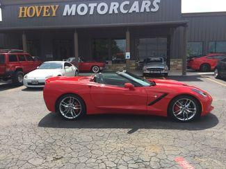 2016 Chevrolet Corvette Z51 2LT in San Antonio, Texas 78006
