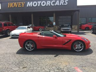 2016 Chevrolet Corvette Z51 2LT in Boerne, Texas 78006