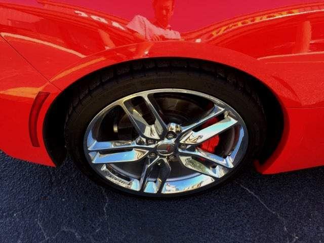 2016 Chevrolet Corvette Z51 2LT Pref.Exhaust in Boerne, Texas 78006