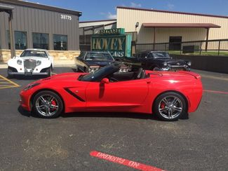 2016 Chevrolet Corvette 1LT in Boerne, Texas 78006