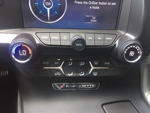 2016 Chevrolet Corvette 1LT Perf. Exhaust in Boerne, Texas 78006