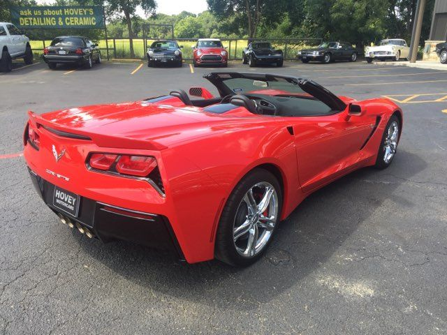 2016 Chevrolet Corvette 1LT in Boerne, Texas 78006