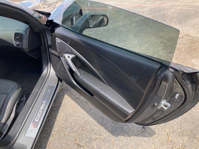 2016 Chevrolet Corvette Z51 2LT in Boerne, Texas 78006